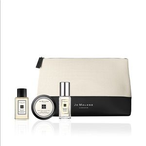 Jo Malone Travel Set. New!
